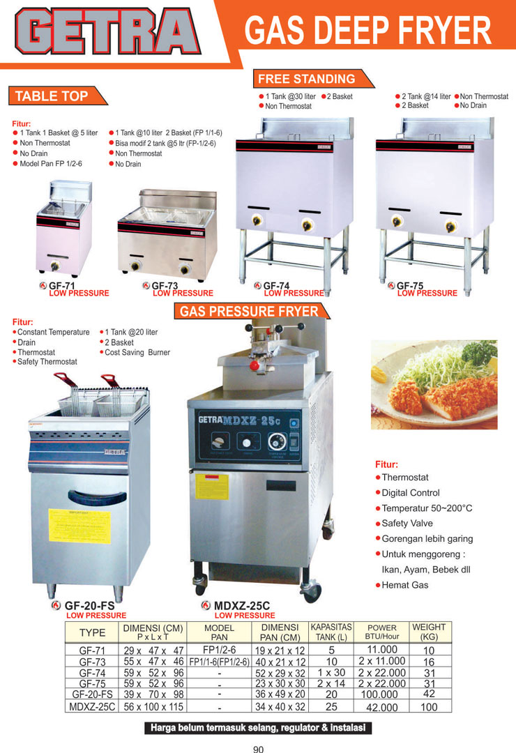 BROSUR_FOOD-COOKING-EQUIPMENT-GF-71