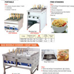COOKING EQUIPMENT HGN-706