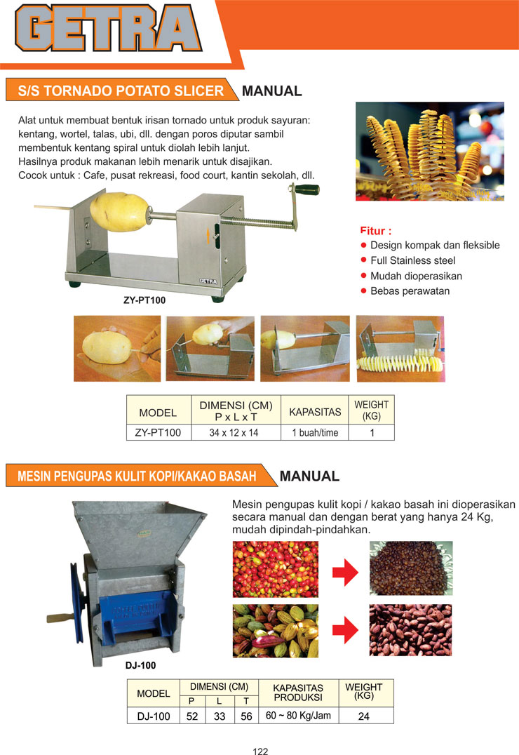 BROSUR_FRUIT-and-VEGETABLE-PROCESSING-EQUIPMENT-ZY-PT100