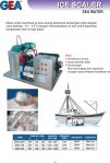 Ice Scaler (Sea Water)