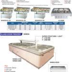 Supermarket-&-Convenience VANDA-2100