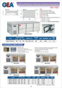 Kitchen-Refrigeration-MGCR-180XHHH