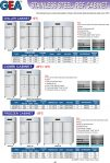 Stainless Steel Refrigeration Cabinet