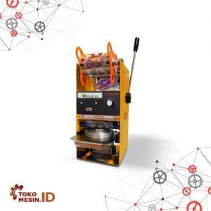 Cup Sealer Manual Tanpa Digital Counter