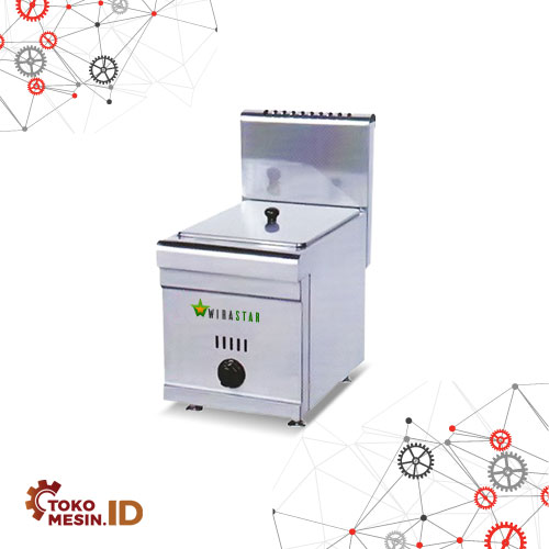 Gas-Deep-Fryer-G71