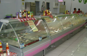 Hardys supermarket