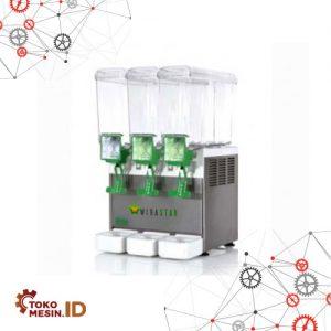 Juice Dispenser 3 Bowl
