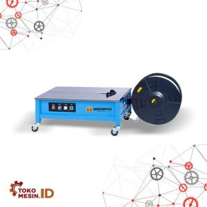 Semi Auto Strapping Machine TP 8021