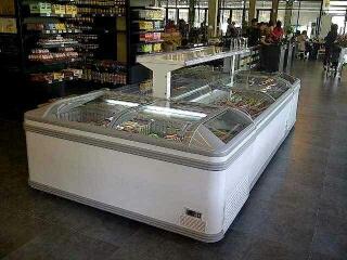 Vanda Supermarket