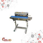 continuous sealer horizontal with stand