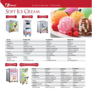fomac ice cream