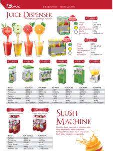 fomac juice dispenser