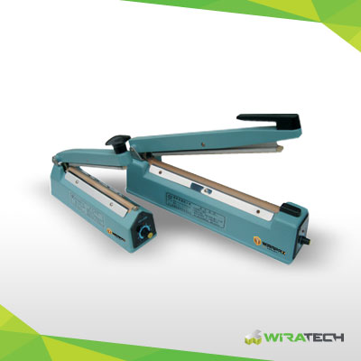 Jual Hand Sealer Wiratech