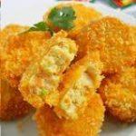 Resep Nugget Ayam NCC