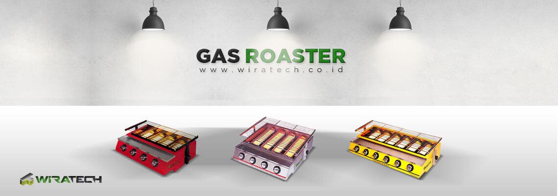 Alat Panggang Gas