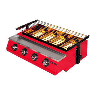 Gas Roaster GK-222