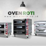 Oven Roti Wiratech 2