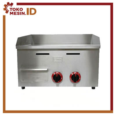 Gas Griddle Fomac