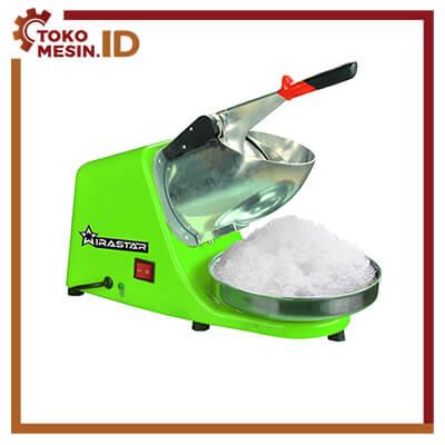 mesin es batu serut