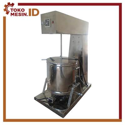 Mesin Pasteurisasi Mesindo