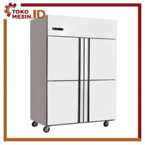 Upright-Chiller-GEA-2-Pintu