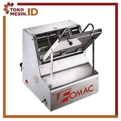 bread slicer fomac