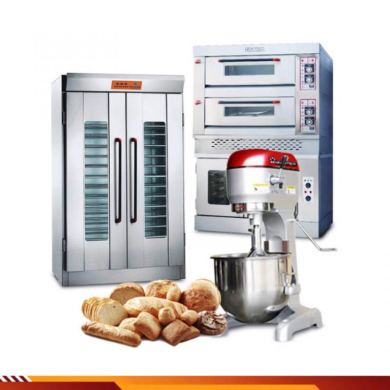 mesin roti